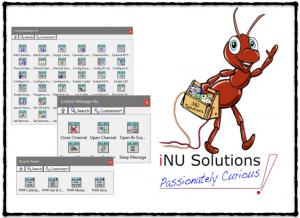 The ANT+ Full Version Toolkit Logo