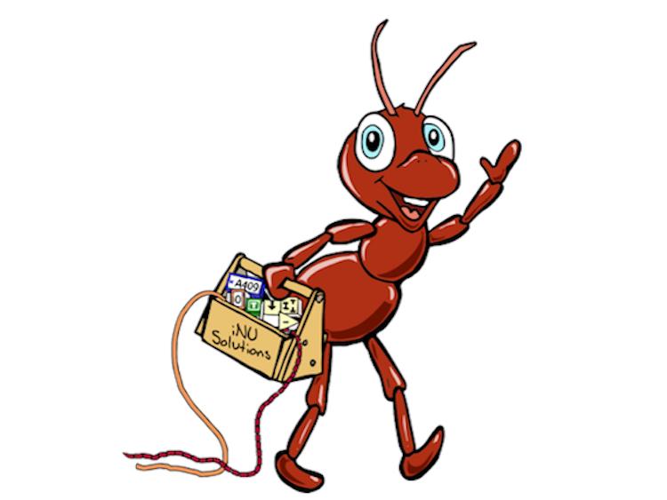 ANT+ Toolkit Logo