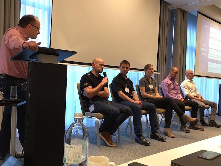 CLA Summit Panel Discussion