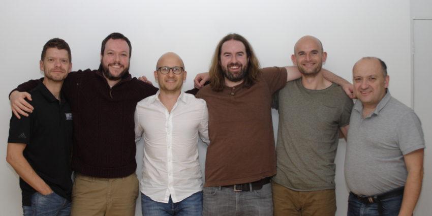 Group photo ALA Summit 2018